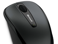 Microsoft Wireless Mobile Mouse 3500 Drivers Download