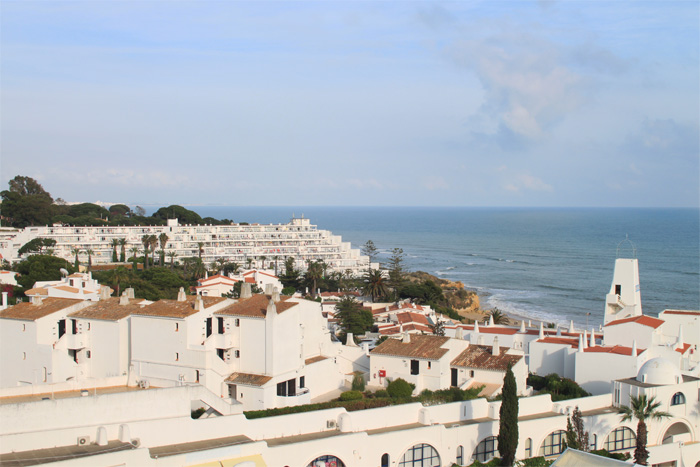 Grand Muthu Oura View Beach Hotel