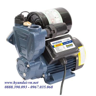 Máy bơm nước đa năng Huyndai HD 200A- NNC Tiến Phát