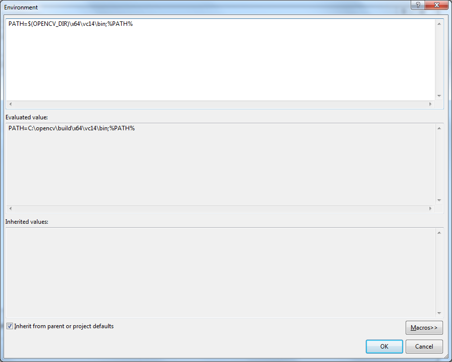 Install OpenCV with Visual Studio - OpenCV Tutorial C++