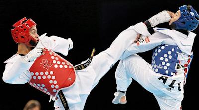 PyeongChang 2018 Olympics Taekwondo Schedule