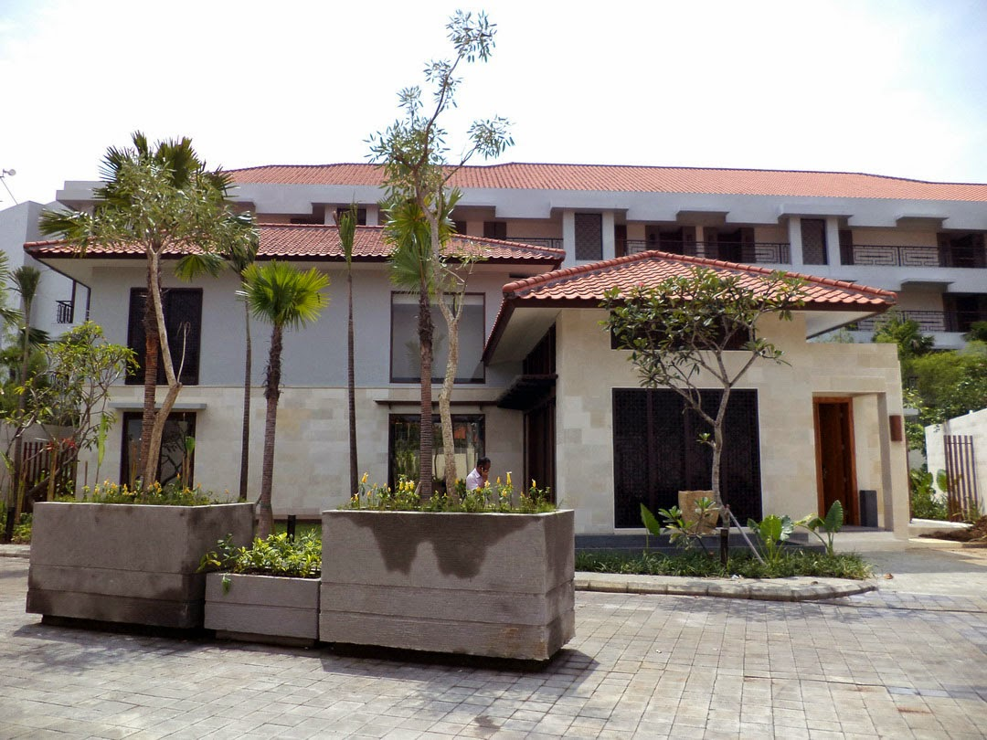 Batu Alam Denpasar Bali - Erabaru Basalto