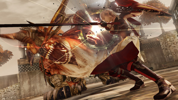 Lightning Returns: Final Fantasy XIII Screenshot-2