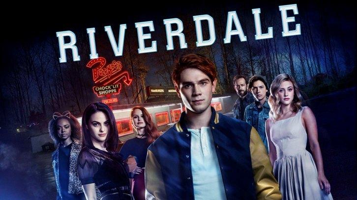 سریال: Riverdale (2017)
