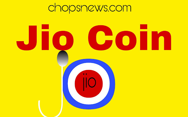 How to buy Jio coin