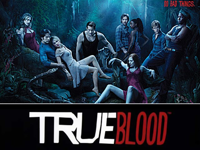 True Blood Season 4 Premier