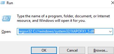 Télécharger XAPOFX1_5.dll Fichier Gratuit Installer