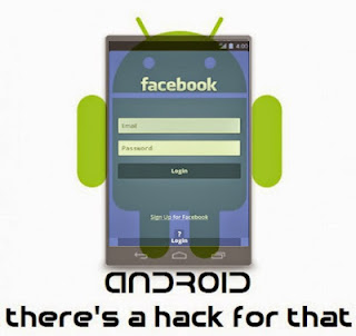 How To Create Facebook Phishing Android Application (No Coding Needed)
