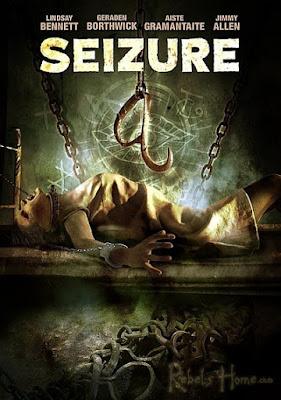 Seizure Poster
