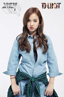 Byun Seung Mi Profile