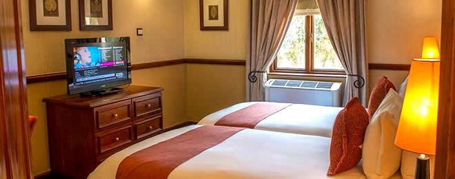 Peermont Mondior Hotel room