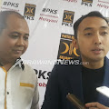 PKS dan NasDem Silaturahmi Politik, Langkah Awal Koalisi