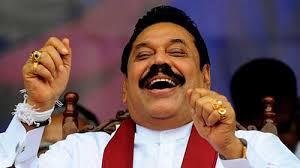 Former President Mahinda Rajapaksa visited the akurassa algiriya kahawilgoda temple