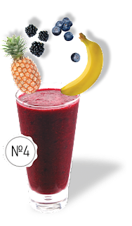 smoothies mix no4