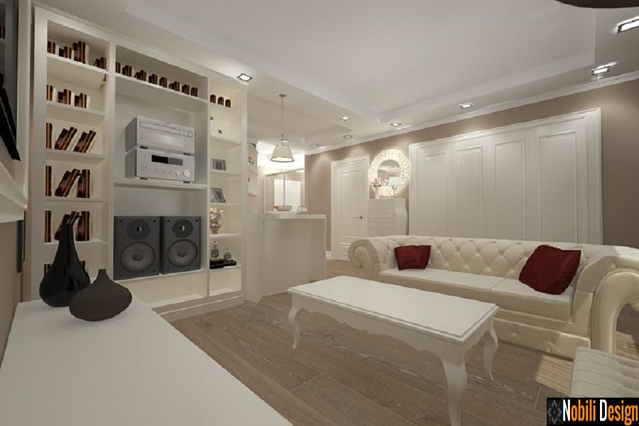 Design interior - Bucuresti