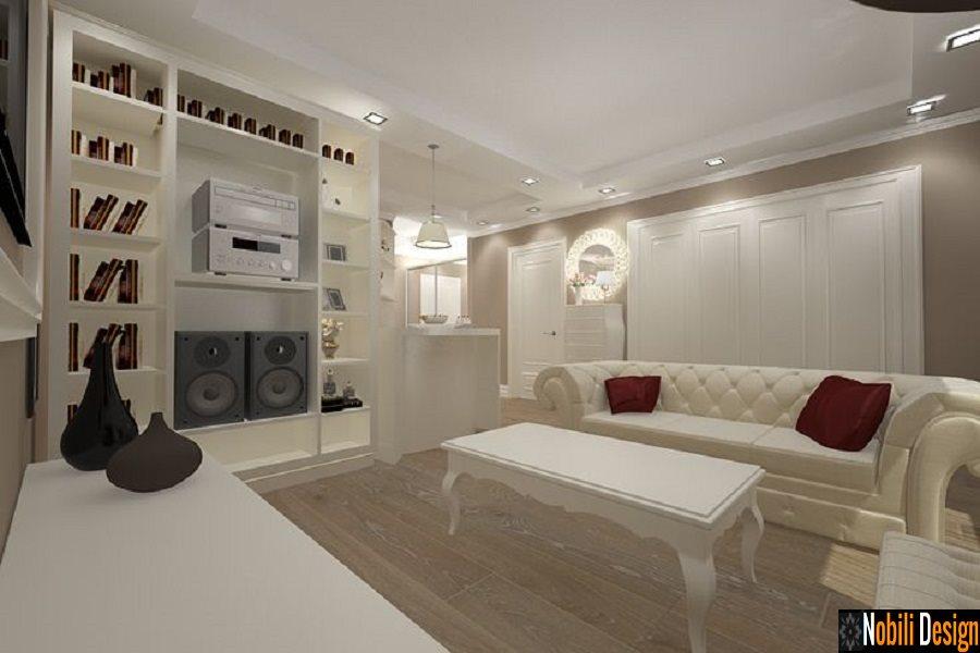 Design interior - Bucuresti