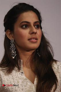 Ranya Rao Pictures at Wagah Movie Press Meet ~ Celebs Next