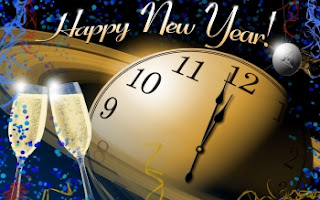 New Year 2016 Wallpapers