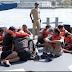 Repatrían a 35 dominicanos detenidos al noroeste de P.Rico