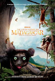 Island of Lemurs: Madagascar (2014) (Προσεχώς) ταινιες online seires oipeirates greek subs