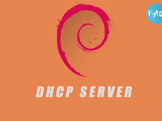 Membuat DHCP Server Debian di VirtualBox