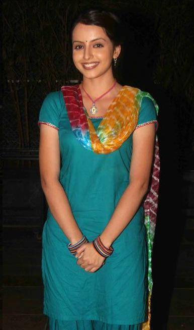 Colors serials actress : Great india place noida sector 18
