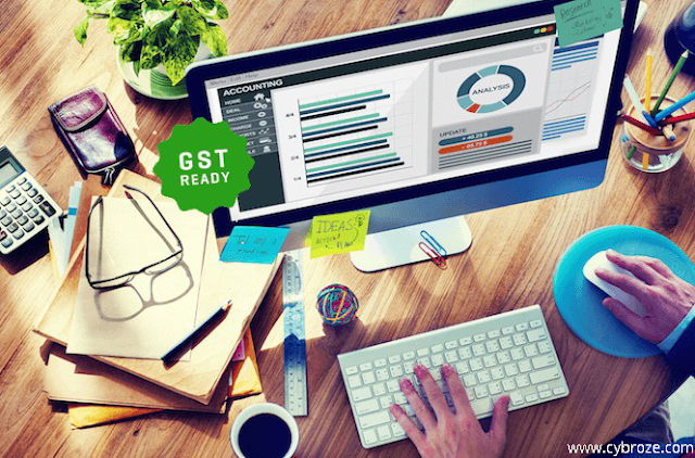 Top Best GST Accounting Software in India
