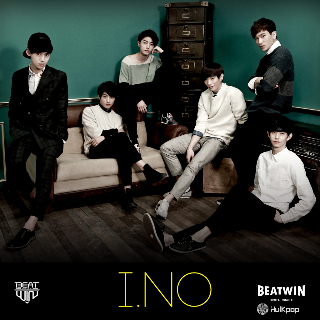 [Single] BEATWIN – I,NO