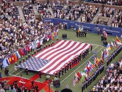 US Open Tennis 2016 TV Schedule