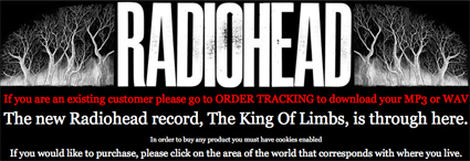 From king mp3 limbs the radiohead of download basement