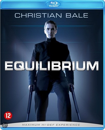 Equilibrium 2002 Bluray Download