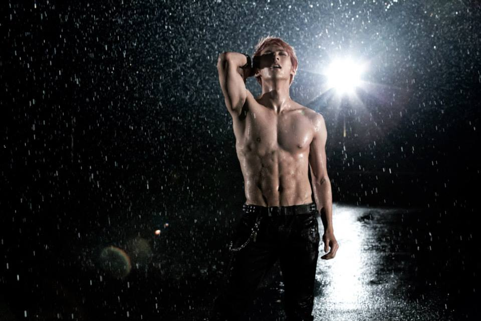 BTOB bare their abs in new image teasers for 'Thriller ...