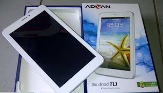 gambar tablet advan vandroid t1j