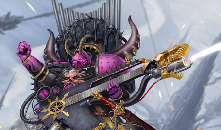 Prices for Start Collecting Idoneth Deepkin, Maggotkin, Night Vault, and a Return of the Noise Marine
