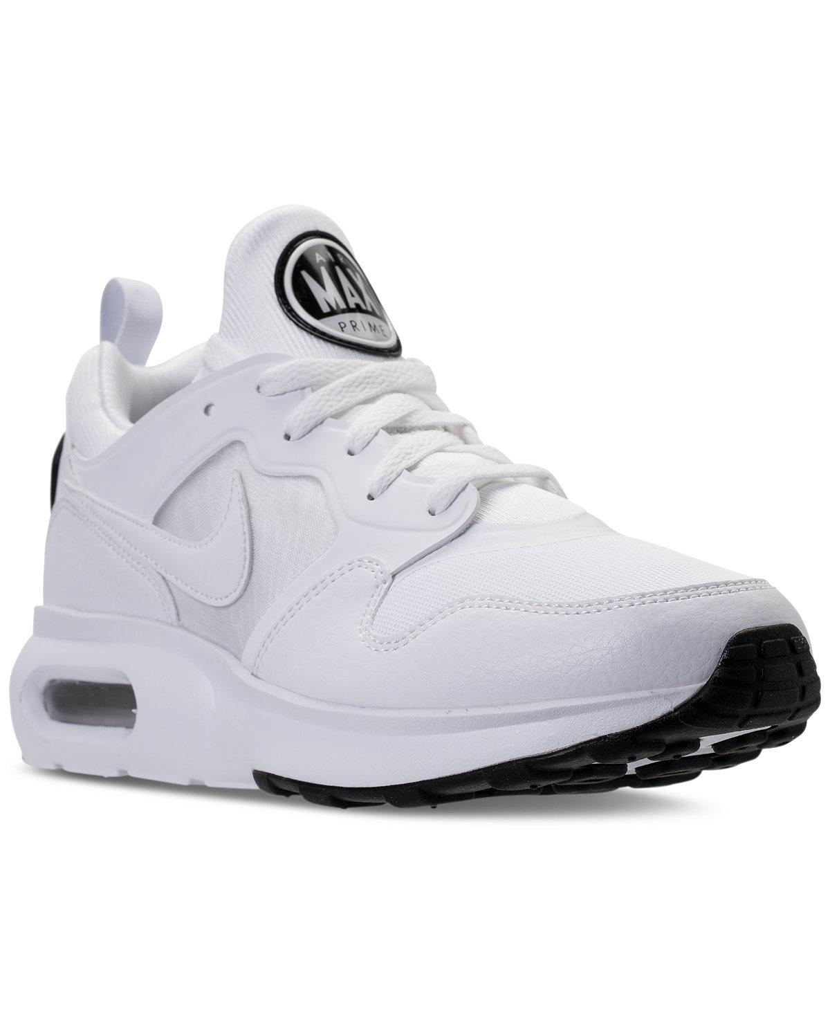 5621aca88 Prime Nike Max para de 98 hombre 44 Macys Air deporte 110 Zapatillas reg  6vvHUq