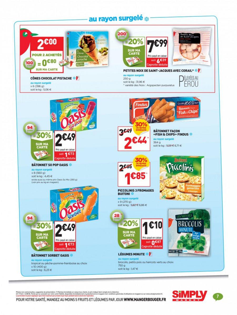 Catalogue simply market 03 au 14 mai 2017 catalogue promo - Www simplymarket fr catalogue ...