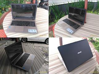 Asus X540LA Core i3