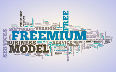 Freemium price optimization