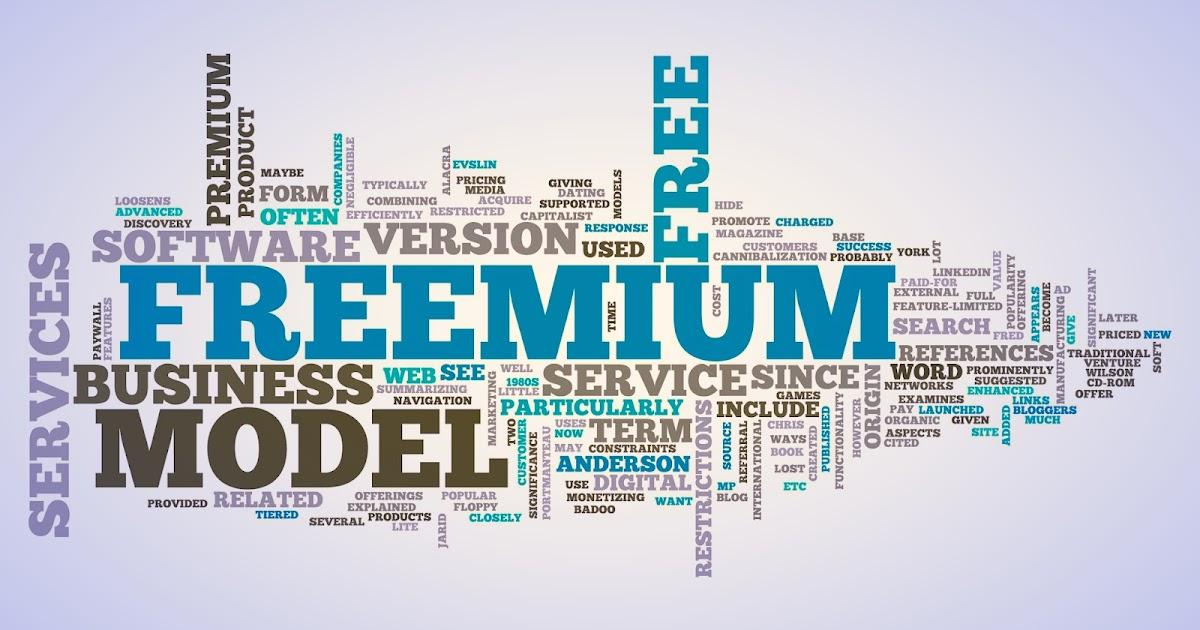 Freemium price optimization