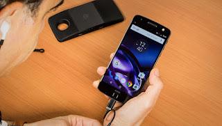 PHABLET Moto Z SMARTPHONE