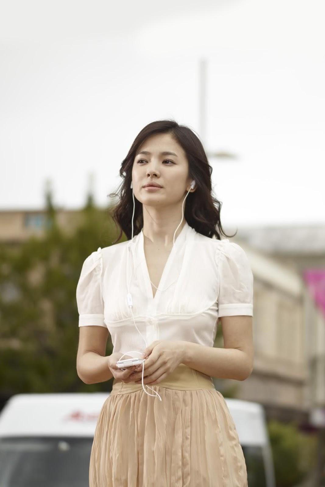 song hye kyo latest news - HD1067×1600