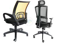 Mesh Chairs - Pembekalan kerusi Jaring (Mesh Chair) - Saidina Perabot