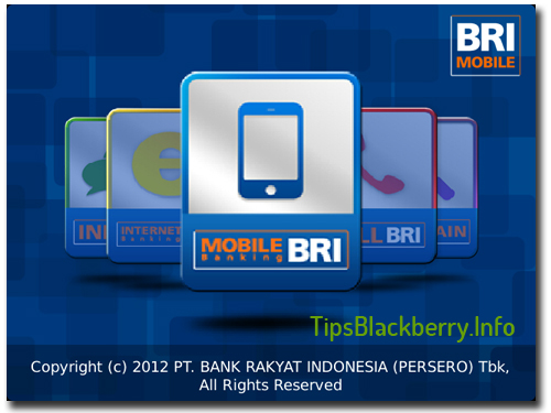 download internet banking bri untuk blackberry