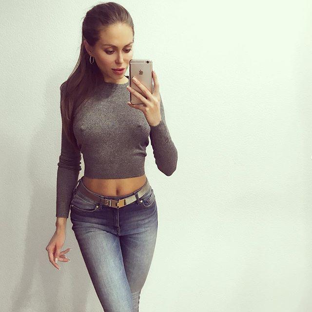 Galinka Mirgaeva @mirgaeva_galinka Instagram