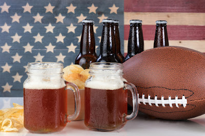 tax reductions| Super Bowl Party