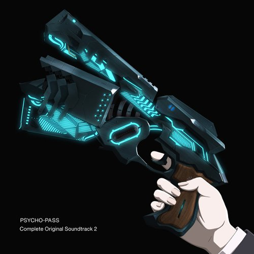 PSYCHO-PASS Complete Original Soundtrack 2 [FLAC 24bit   MP3 320 / WEB]