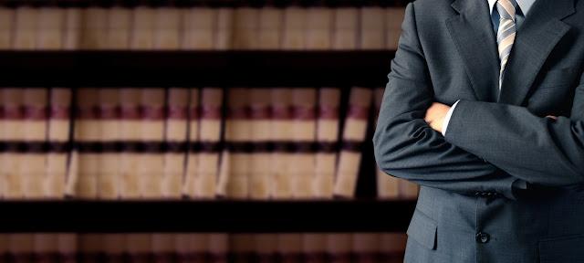 Trik Agar Diterima Bekerja di Law Firm Papan Atas