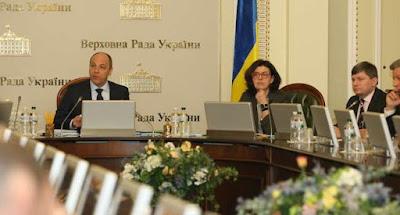 Верховна Рада не спромоглася призначити нових членів ЦВК