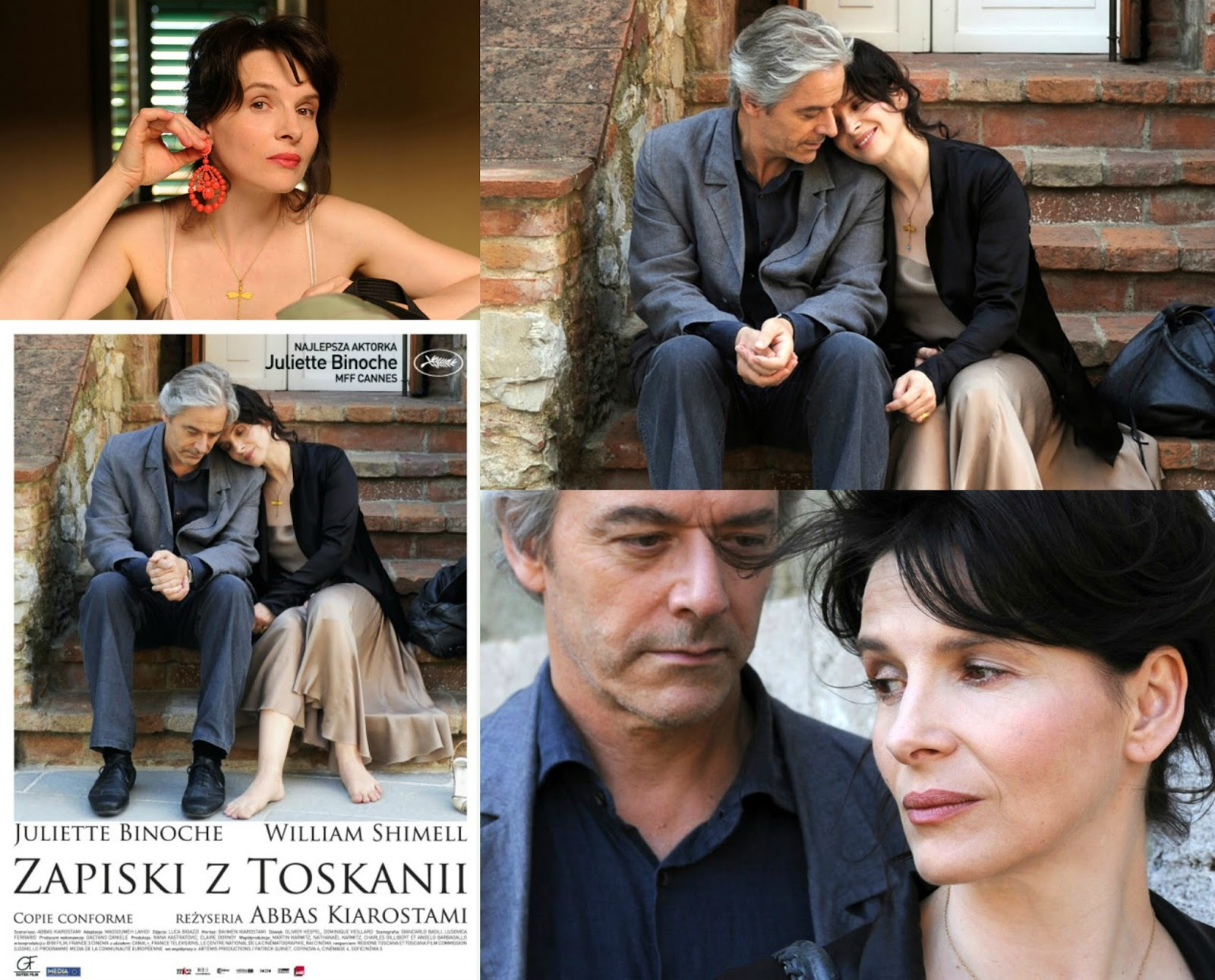 46 Zapiski z Toskanii (2010) - recenzja | Błoto Dla Zuchwałych