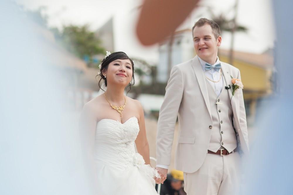 夏都婚禮錄影 婚錄作品 推薦